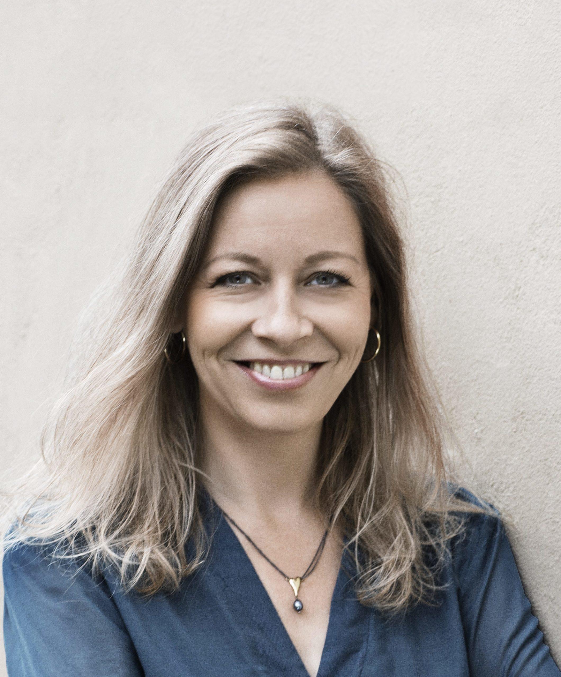 Mette Wimmelmann Rosenvel
