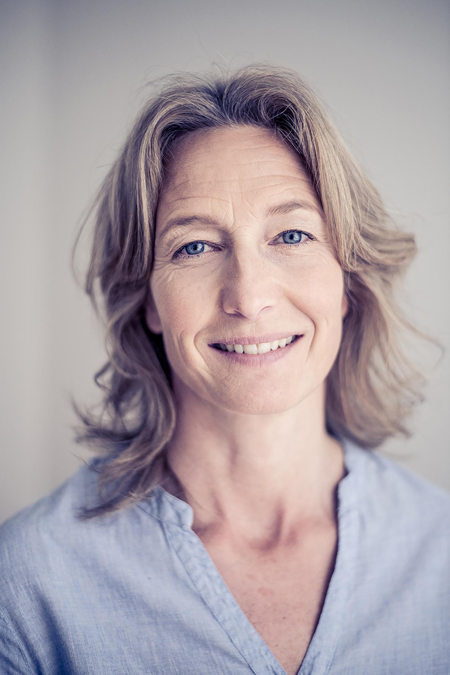 Jeanette Sander