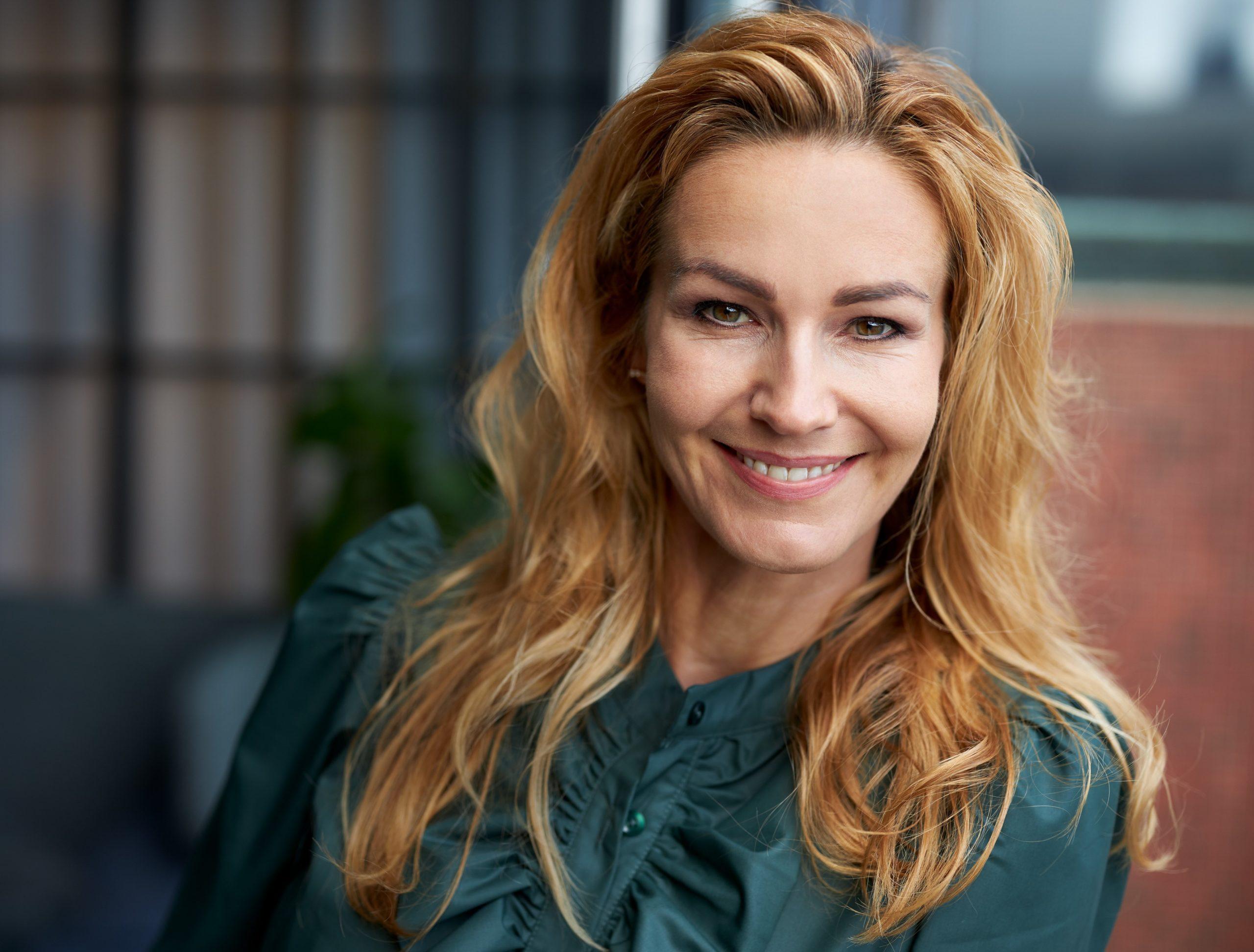 Cecilia Hjort Bruun