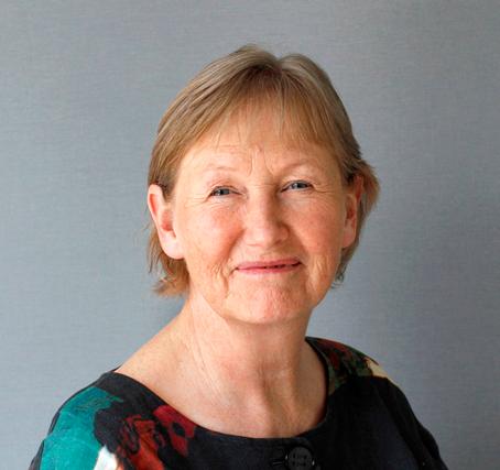 Charlotte Bernhard Madsen