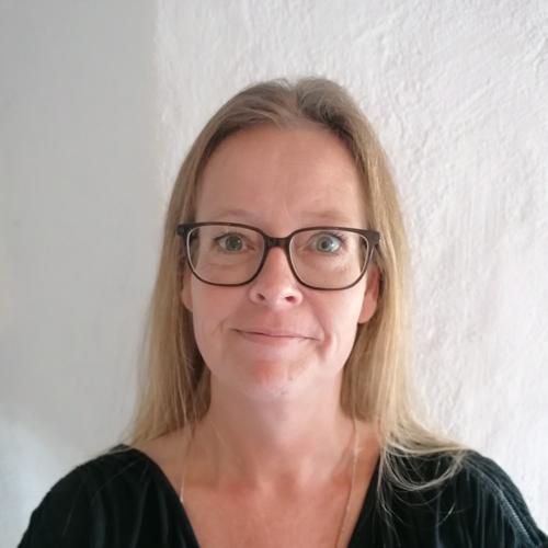Katrine Mauritsson