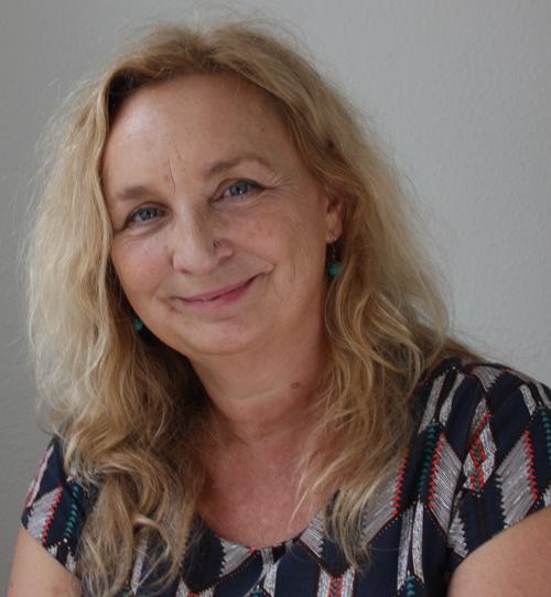 Karen Holm