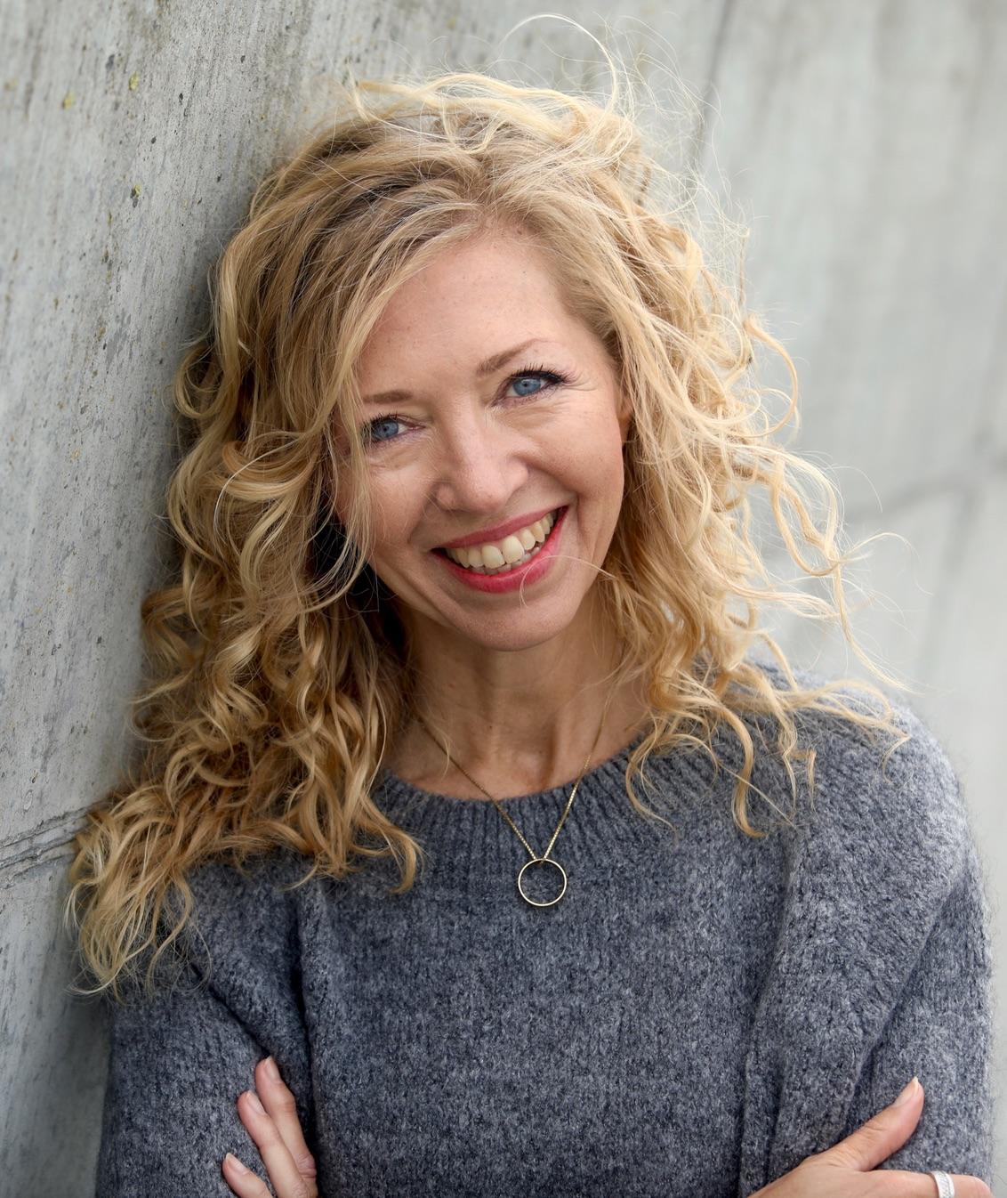 Kirsten Østrup